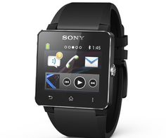 Sony's SmartWatch 2 is the company's latest effort to get on your wrist
