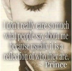 The wisdom of Prince. The words of a yogi (not that he was a practicing yogi) Great Quotes, Quotes To Live By, Me Quotes, Inspirational Quotes, Respect Quotes, Prince Quotes, Prince Meme, The Artist Prince, Prince Purple Rain