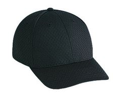 61fcc93b4c6 Pro Mesh Baseball Cap. Chef HatsBaseball ...