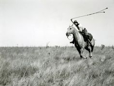 Horse Rider With Boleadoras Photo, Argentina Picture - National Geographic Photo…