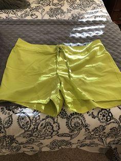 59c967387b Lands End Plus Size Womens Swim Shorts Size 22W #fashion #clothing #shoes #