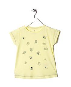 ...  μπλούζες  κοντομάνικες μπλούζες  κορίτσι  μπλούζες για κορίτσι   poulain  παιδικά ρουχα πύργος  βρεφικά ρούχα πύργος  poulain  t-shirt   shirt  girl   ... 8d7c132ad05