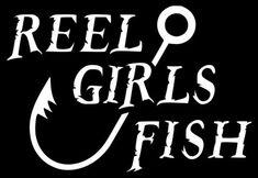 Reel-Girls-Fish-Vinyl-Decal-Sticker