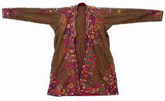 753db5f7f8c reich bestickte Anführer Männerjacke Men s Jacket shalai paktia Afghanistan  Afghan Dresses