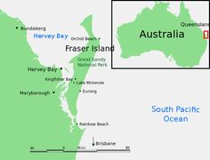 Queensland Earthquake Today 2015: Magnitude 4 Quake Hits Fraser Island - http://www.australianetworknews.com/queensland-earthquake-today-2015-magnitude-4-quake-hits-fraser-island/