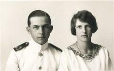 Princess Irene of Greece (1904-1974)