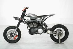 Buell Supermoto - Grease n Gasoline