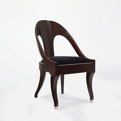 Beekman Chair   Chairs / Ottomans   Furniture   Products   Ralph Lauren Home    RalphLaurenHome