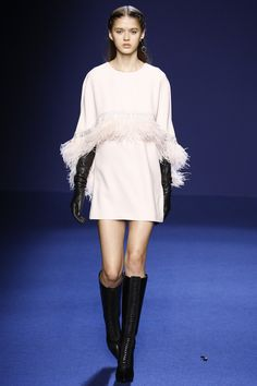 Andrew Gn Fall 2016 Ready-to-Wear Collection Photos - Vogue