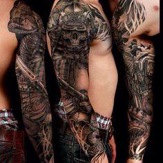 Tatuajes calabera