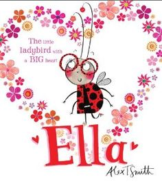 Ella by Alex T Smith