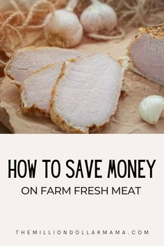 A list of the cheapest places you can buy farm fresh meat. Where you can buy high quality meat for less!