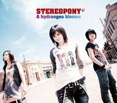 StereoPony - Hydrangea ga Saiteiru