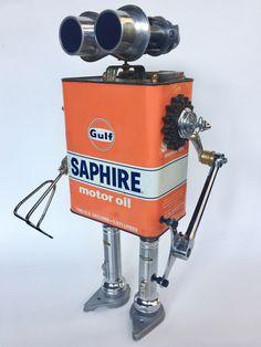 Saphire by Brandon Murphy