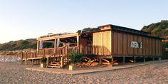 Chiringuito Atenas Playa - Chiclana Deck, House Styles, Pop Up, Outdoor Decor, Bar, Google, Home Decor, Beach Bars, Athens