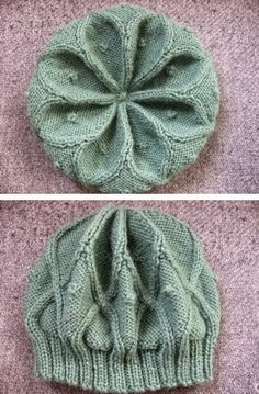 Cabled Rangoli Hat – Knitting patterns, knitting designs, knitting for beginners. Beanie Knitting Patterns Free, Loom Knitting, Knit Patterns, Free Knitting, Beanie Pattern, Yarn Projects, Knitting Projects, Crochet Projects, Knit Or Crochet