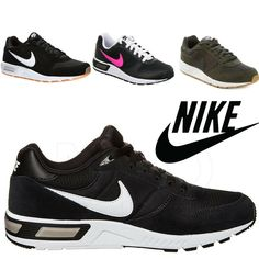 7a77e166fa3cb Nike Nightgazer Sports Shoes Sneakers Trainers - All Colors And Sizes