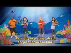 Christian dance song for kids. Practice it for your kids. Kids Praise Songs, Kids Songs With Actions, Graduation Songs, Preschool Graduation, Bible Songs, Fun Songs, Creative Curriculum Preschool, Preschool Activities, Christian Preschool