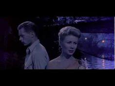 Mitzi Gaynor & John Kerr (Bill Lee) - South Pacific (1958) - My Girl Bac... John Kerr, Mitzi Gaynor, South Pacific, My Girl, Cinema, Entertaining, Concert, Music, Youtube