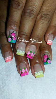 Nail Designs, Nail Art, Beauty, Nail Arts, Art Nails, Halloween Nail Art, Long Nails, Pedicures, Nail Desings