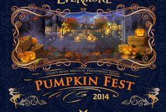 Evermore Pumpkin Fest