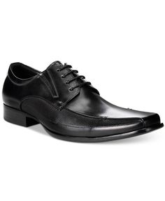 Kenneth Cole Reaction Self Review Oxford Shoes