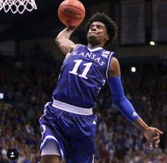 Great Sporting Rivalries And Their Place In Basketball Xavier Basketball, Kansas Basketball, Basketball Workouts, Basketball Goals, Basketball Legends, Basketball Uniforms, Basketball Camps, Basketball Sneakers, Kansas Jayhawks Basketball