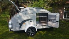 mini-rulota Recreational Vehicles, Mini, Camper Trailers, Camper, Campers, Single Wide