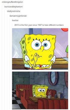 My exact reaction