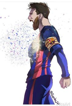 Passion ✌ #futboldibujos