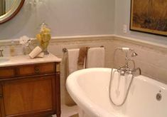 Sarah Richardson - Design Inc. - Season 1 (Katie's Bathroom)