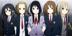 K-On anime inspired high school girls across Japan to form rock bands - http://sgcafe.com/2013/09/k-anime-inspired-high-school-girls-across-japan-form-rock-bands/