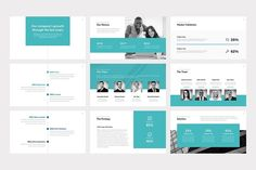 How to make PPT design concept faster: examples to show you how Ppt Design, Ppt Template Design, Creative Powerpoint Templates, Creative Advertising, Editorial Design, Portfolio Design, Presentation Templates, Typography, Layout