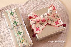 刺繍教室☆2012年度の年間賞発表! の画像 Nui nui 生活 in TOKYO