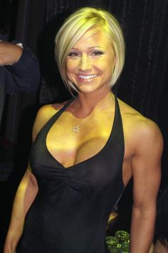 Jamie eason long hair me!