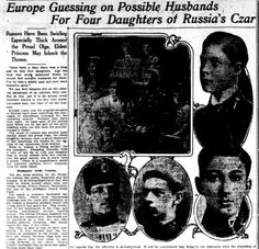 Article from the Washington D.C. Herald  16 March 1914.A♥W
