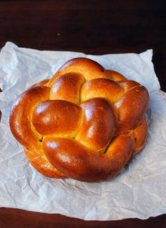 Holla for Challah!