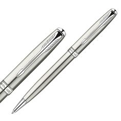 Type: Ballpoint Pen Material: Metal Use: Office & School Pen Erasable Or Not: No Writing Point: 0.7mm Novelty: Yes Model Number: PB2003