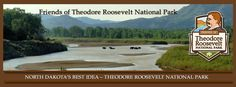 The Crown Jewel of Theodore Roosevelt National Park ...