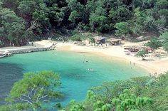Playa del Amor, Puerto Escondido, #Oaxaca, #mexico  J Verde  Tour By Mexico - Google+