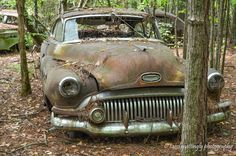 Old Plymouth, Old Car City, Cartersville, GA