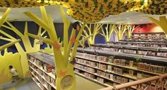 """World's First Green Library for Kids """"My Tree House"""" Opens its Doors 