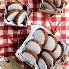 Lebkuchen Recipe | delicious. Magazine free recipes