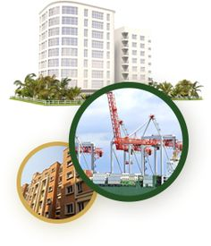 Keventer Realty & Infra - Residential & Commercial Projects