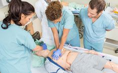 Did you love or love-to-hate the dreaded ACLS course?