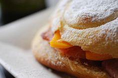 Pan de Mallorca / Mallorcan Sweet Rolls by Alejandra of Always Order Dessert, via Flickr