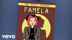 The Kooks - Pamela (Animation) The Kooks, Production Company, Music Publishing, Creative Director, Music Songs, Animation, Memories, Top, Memoirs
