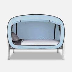 Camping Bedroom Decor For Boys Country Bedroom Design, French Country Bedrooms, Bedroom Designs, Bedroom Ideas, Bedroom Decor, Floor Bed Frame, Murphy Bed Ikea, Futon Bed, Bed Tent