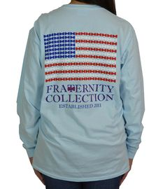 Patriotic Flag - Fraternity Collection