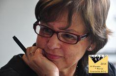 """La escritora colombiana Piedad Bonnet (Amalfi, Antioquia, Colombia, 1951), ha sido galardonada con el Premio Internacional de """"Poesía Generación del 27"""" 2016, por su obra """"Los habitados""""."""